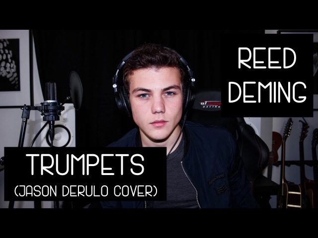 Trumpets - Reed Deming