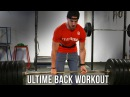 THE MOST EFFECTIVE BACK BICEPS (30 MINUTE WORKOUT)