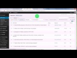 Очистка тестового интернет-магазина от демо-контента