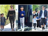 Orlando Bloom &amp Miranda Kerr's Son Flynn Bloom  2017