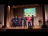 ВаТаГа (Санкт Петербург) - казачья песня