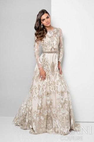 Вечерние платья в галерее в спб