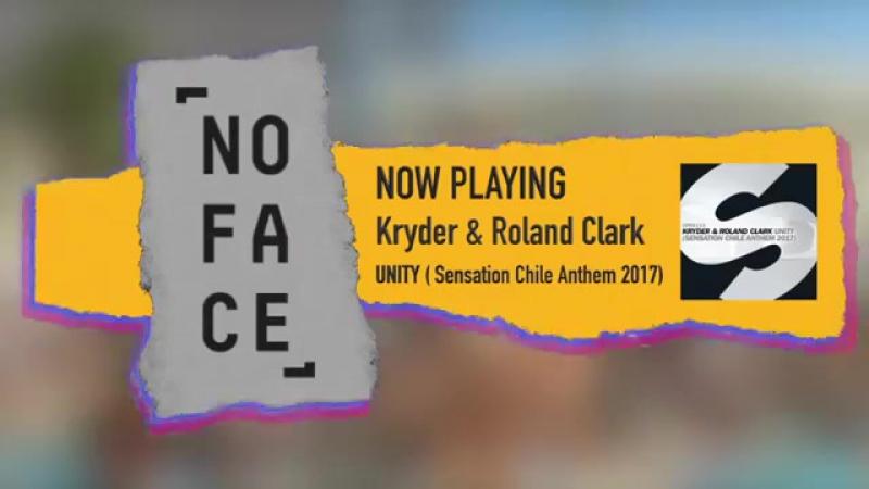 Max Vangeli Presents: NoFace Radio - Episode 042