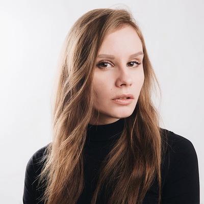 Кристина Карболина