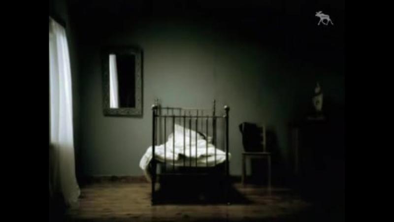 Заставка конца эфира (НТВ, 2002-2003) Кровать