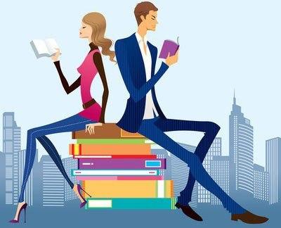 Нет времени на чтение?⏰ Купленные книги терпеливо ждут своей очереди?