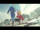 Kamen Rider × Super Sentai: Chou Super Hero Taisen | 仮面ライダー×スーパー戦隊 超スーパーヒーロー大戦 [RAW]