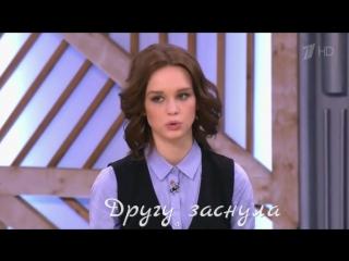 Enjoykin style - ДИАНА ШУРЫГИНА - ПОЕТ ПЕСНЮ Я ЗАСНУЛА, Я СОСНУЛА