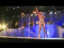 Paloma Faith - Picking Up the Pieces (Eden Project)