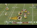 Packers vs. Redskins (Week 11) - Game Highlights - NFL