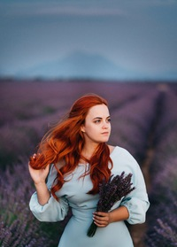 Дарья Булавина