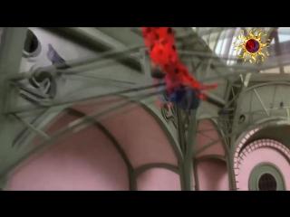 Ледибаг и Супер Кот: Секреты супергероев - Двойная жизнь Маринетт (3 серия)