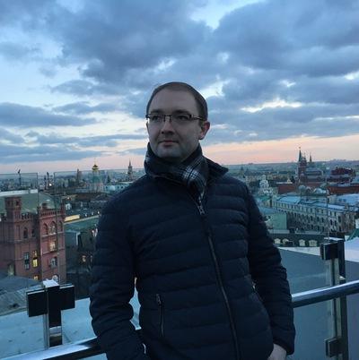 Павел Бовичев