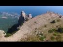 Крым (август — сентябрь 2016 г.)