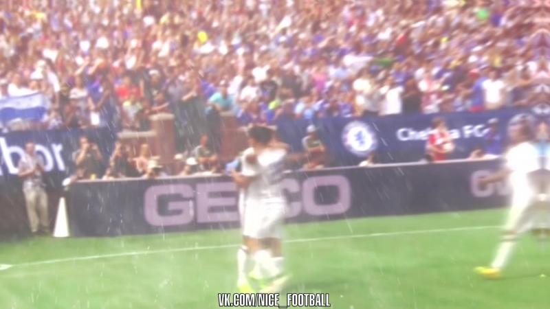 Дальний удар Мариано |NK| vk.com/nice_football