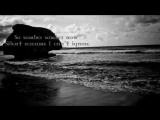 SCOTT STAPP - SOMBER (Lyrics)