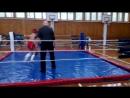 Бобров К. vs Давыдов В.