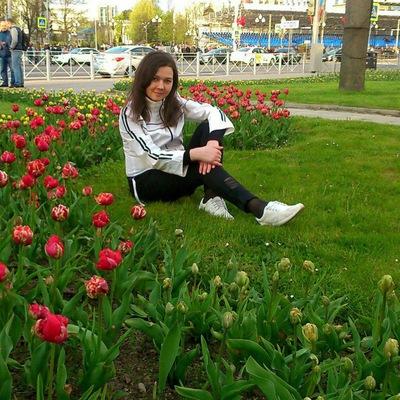 Екатерина Рябчун