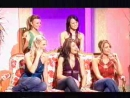 Girls Aloud - Interview (Paul OGrady Show) - 02.12.2004