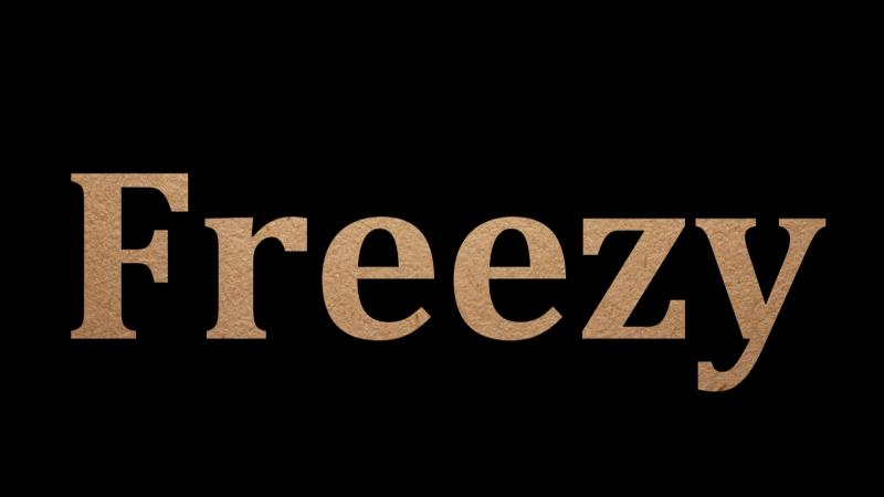 Топ интро Freezy