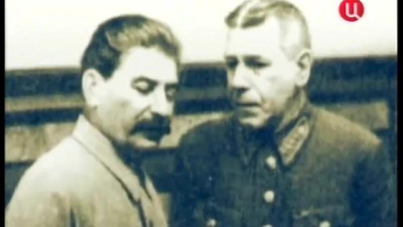 Генерал Дмитрий Павлов. Степень вины. 2007 г