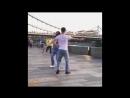Супер Лезгинка 2017 Парень С Девушками Танцует Красивый Танец Народов КавказаTrim