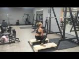 Отличные упражнения для упругой попы))☺?#mysportlife #