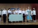 Рождественский вертеп-2016-2017 (5 В класс)