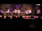 Out of my head dance Choreo Nadia Lahfa Saskias Dansschool