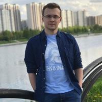 Алексей Шулико