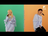 Color LIVE_ Bolbbalgan4, 20 Years Of Age)_We Loved(Full ver.)