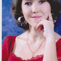 Валентина Ксенченко