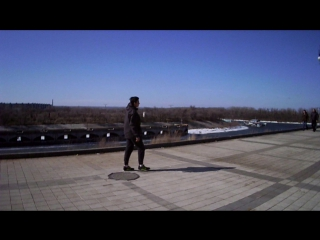 Video by Timur Andreev#