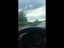 Германия. Автобан. Скорость без ограничения😍🏎🚀228 выжимает😊😎
