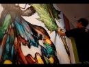 Vitality  Verve - Transforming шикарно рисует | Art блог