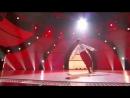 Русский танец смотрят американцы. Смотрите красивый русский танец, который показ