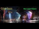 Cyber Space - New Laser Dances