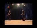 Цыганочка с выходом 2008, все танцы склейка