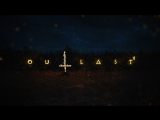 Ночной ужас - Outlast 2 - стрим 2 (08.05.17)
