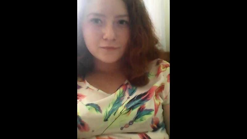 Наталья Достоевская - Live