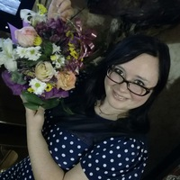 Ольга Шмайкина