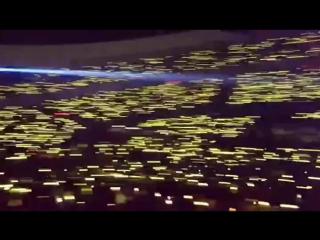 [Инстаграм] 170831 Джун Кей: Бесконечный #медовыймесяц с @.Khunnie0624 на концерте @.dlwnsghek #концерт #2pm #Хоттест ❤