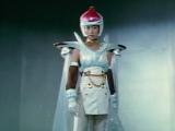 Mirai Sentai Timeranger Case File 8