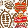 Белорусские конфеты, шоколад оптом и в розницу