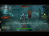 Diablo 3 Reaper of Souls Witch Doctor Aghora#2361 Europe HC SEASON 10 Patch 2.5.0
