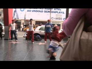 Поколение Бум Бокс - Фильм Люка Кетчера из Шаг вперёд 3 (1)