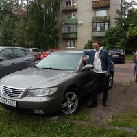 Anatoly Chernyshov
