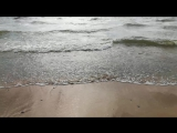 Обское море. Сентябрь 2017
