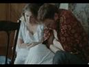 Л. Федосеева и А. Петренко на съёмках фильма Беда, 1977
