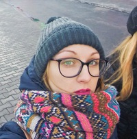 Ольга Классен